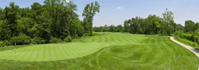 White Clay Creek CC at Delaware Park: #10