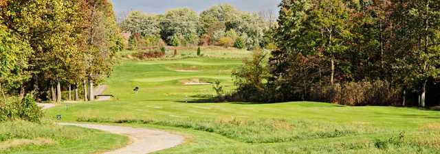 Chisel Creek GC