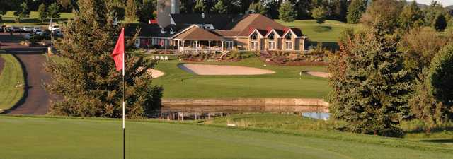 Spring Hollow GC