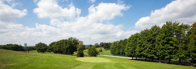 Bob O'Connor Golf Course at Schenley Park/The First Tee of Pittsburgh: #3