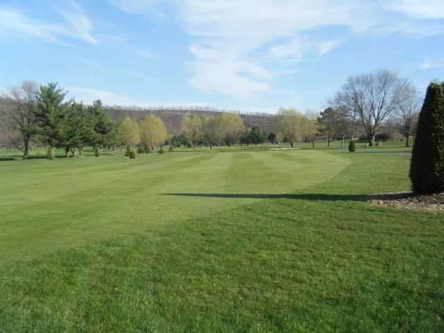 Downriver golf course everett patch
