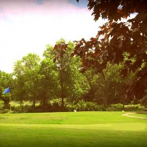 Wedgewood GC - Maple: #4