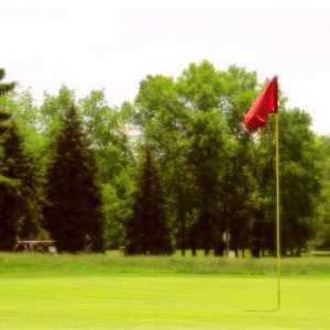 Wedgewood GC - Pine: #1