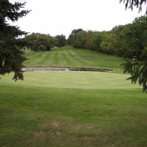 Golf Courses near Sharon, Pennsylvania
