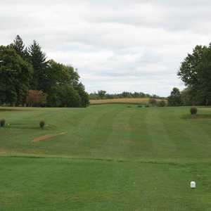 Wynding Brook GC