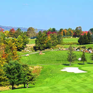 Nemacolin Woodlands Resort - Links: #5