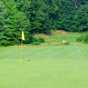 Galen Hall GC: #5