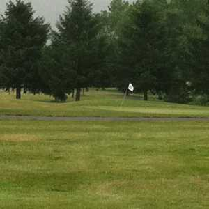 Gilbertsville GC: Clubhouse