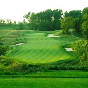 Broad Run Golfer's  Club