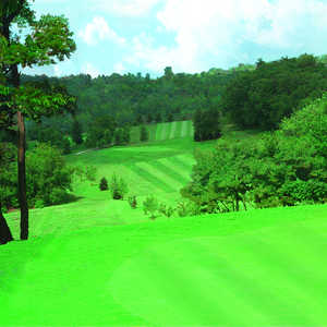 Maple Crest GC: #9