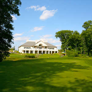 Great Bear GC: Clubhouse