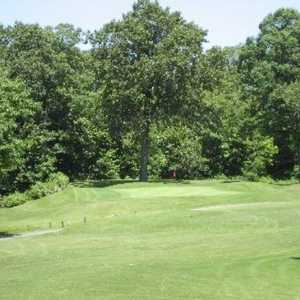 Stoughton Acres GC: #12