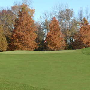 Monocacy at Bethlehem GC: #5