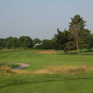 The Club at Shannondell: #6