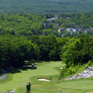Country Club of the Poconos at Big Ridge