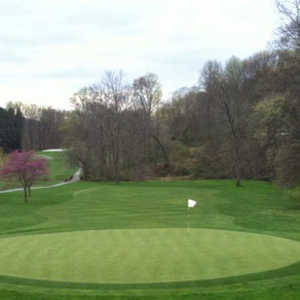 Cherry Valley Golf Club