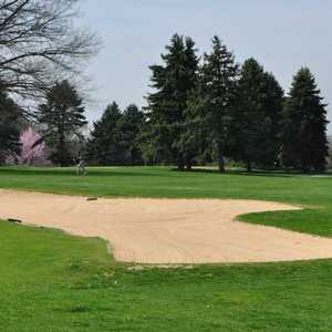 Carlisle Barracks GC