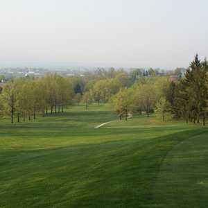 Lebanon Valley GC