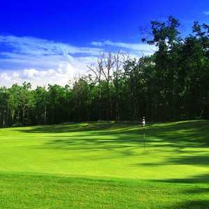 Jack Frost National GC: #15