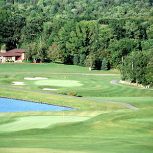 Stone Hedge CC: #12