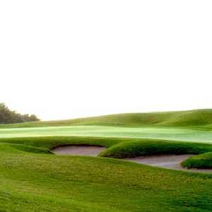 Birdsfoot GC: #7