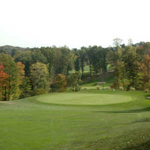 Pheasant Ridge GC