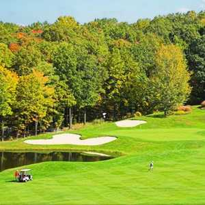 Nemacolin Woodlands Resort - Links