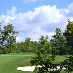 Whispering Woods GC