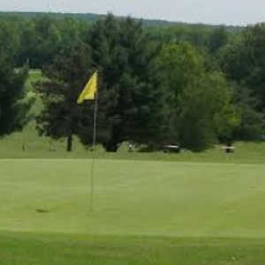 Laurel Mill GC: #6