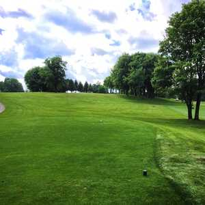 Blueberry Hill GC: #6