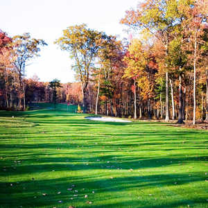 Stone Meadows GC