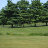 A view from Clayton Park Golf Course