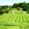 A view from the 7th tee at Chester Valley Golf Club
