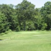 A view from the 12th fairway at Stoughton Acres Golf Course