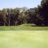 A view of the 11th hole at Conestoga Country Club