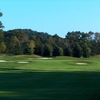 A view of the 14th fairway at Pittsburgh National Golf Club