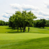 View of a green at Downingtown Country Club