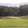 A view from the 2nd tee at Glengarry Golf Links