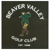 Beaver Valley Golf Club Logo