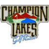 Champion Lakes Golf Course - Public Logo