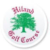 Hiland Golf Course Logo