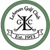 Lehman Golf Club - Semi-Private Logo