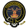 Conocodell Golf Club - Public Logo