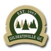 Blue at Gilbertsville Golf Club - Public Logo