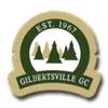 Red at Gilbertsville Golf Club - Public Logo