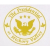 Presidential at Hickory Valley Golf Club - Public Logo