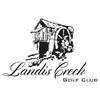 Landis Creek Golf Club Logo