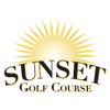 Sunset Golf Course - Public Logo