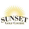 Sunset Golf Course - Public Logo
