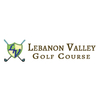 Lebanon Valley Golf Course - Public Logo